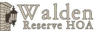 Walden Reserve Community